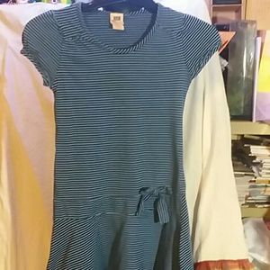 Childs casual dress